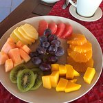 Shannas Cove Resort Foto