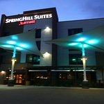 Photo de SpringHill Suites Kingman Route 66