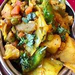 Little India Restaurant Foto