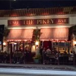 Hit up The Pikey Cafe and Bar in Hollywood for an English pub vibe and great fish & chips.