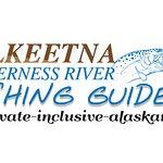 Talkeetna Wilderness River Fishing Guides