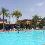 Photo of Hotel Riu Tikida Garden