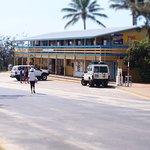 Photo de Eurong Beach Resort