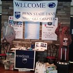 PENN STATE TRIANGLE CHAPTER OFFICIAL BAR