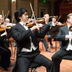 Nashville Symphony (violins)