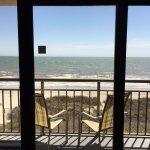 Foto de BEST WESTERN Ocean Sands Beach Resort