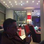Foto de Holiday Inn Express Lisbon Alfragide
