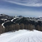 Recently went skiing for the first time in Altenmarkt. Zauchensee was an amazing place to Ski su