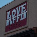 Photo de Love Muffin Cafe