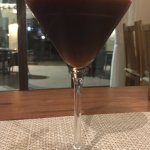 The after dinner expresso Martini take 2