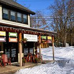 Stop in and check out Cedar Run