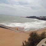 Praia dos Pescadores Foto