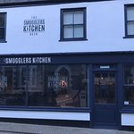 The Smugglers Kitchen