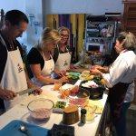 Photo de Arte Culinario by Mavi Graf