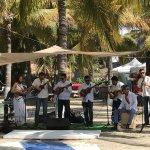 Foto de La Cruz de Huanacaxle Fish Market