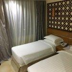 Foto de Saab Royale Hotel