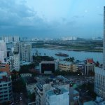 Sheraton Saigon Hotel & Towers Foto
