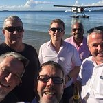 Foto de Auckland Seaplanes Ltd