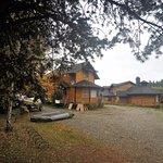 Photo de Rio Mel Lodge