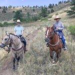Photo de Sylvan Dale Guest Ranch