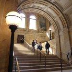 Photo de Boston Public Library