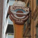 Former cigar and billiards establishment