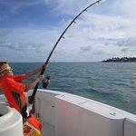 Foto de KAY K IV Sport Fishing Charters