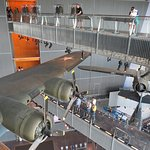 Foto de Museo Nacional de la Segunda Guerra Mundial