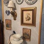 Foto de Schuster Mansion Bed & Breakfast