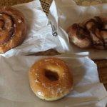 Bild från N & J Donuts