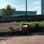 Town Point Park Foto