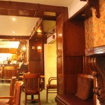Foto de The Coach House Bistro at The Londonderry Arms Hotel