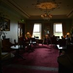The Glenlo Abbey Hotel