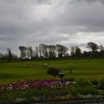Golf Course at The Glenlo Abbey Hotel
