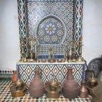 Riad Amazigh Meknes Foto