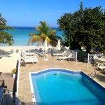 Pool - Coco LaPalm Sea Side Resort Photo