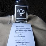 Icelandic alcohol and song lyrics for singing
