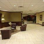 Entrance Main Lobby