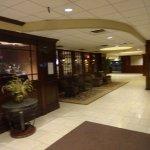 Main Lobby at entry