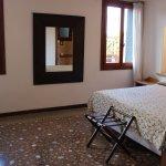 Our Room at Locanda ai Bareteri