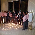 DoubleTree by Hilton Hotel Pune - Chinchwad Foto