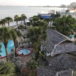 Foto de Clearwater Beach Marriott Suites on Sand Key