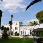 Photo de La Villa Mauresque