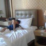 Hotel Arjuna Foto