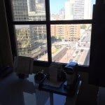 聖地牙哥煤氣燈街區威斯汀飯店張圖片