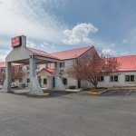 Econo Lodge Livingston