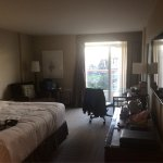 Coast Victoria Hotel & Marina by APA Foto