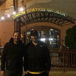 Photo of Union Station Brewery