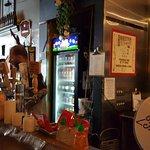 bar and brews
