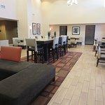 Foto de Hampton Inn and Suites Largo